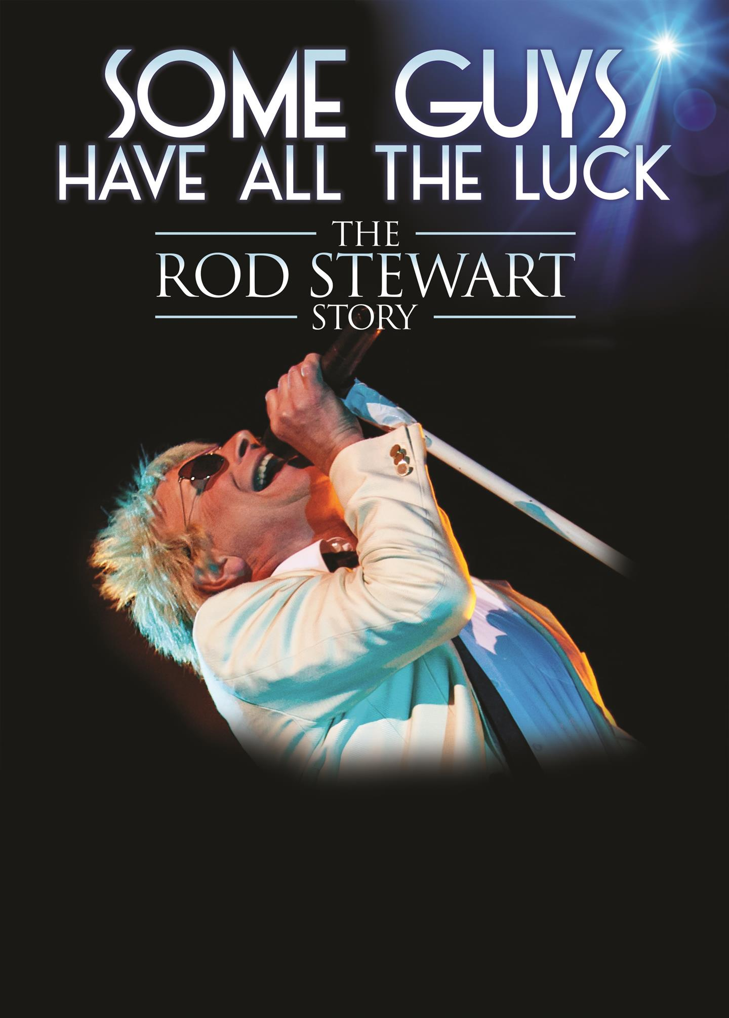 The Rod Stewart Story