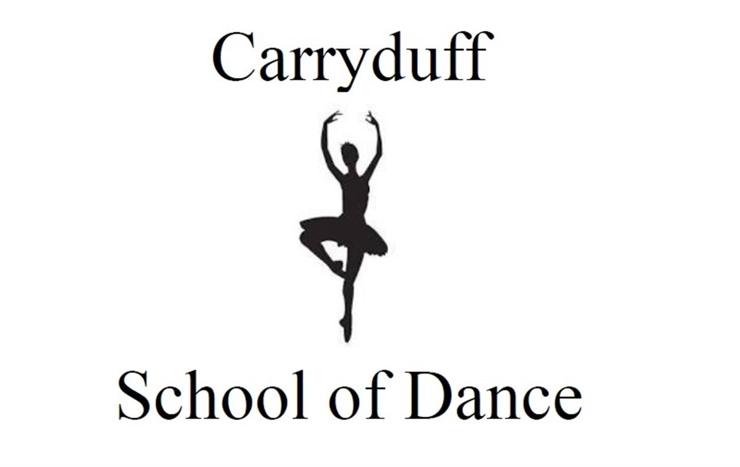 Carryduff School of Dance - Dancing Display