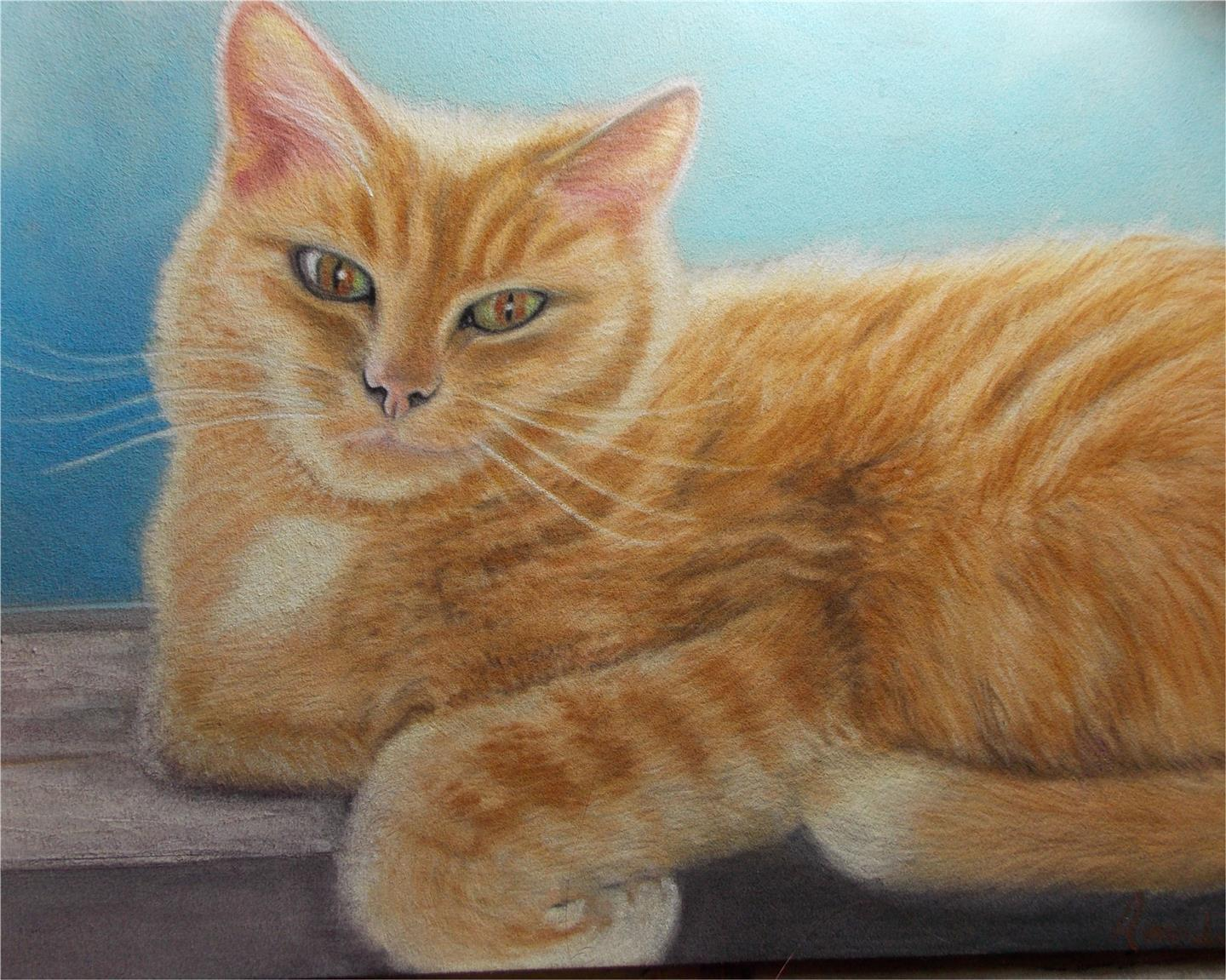 PASTEL PAINTING COURSE