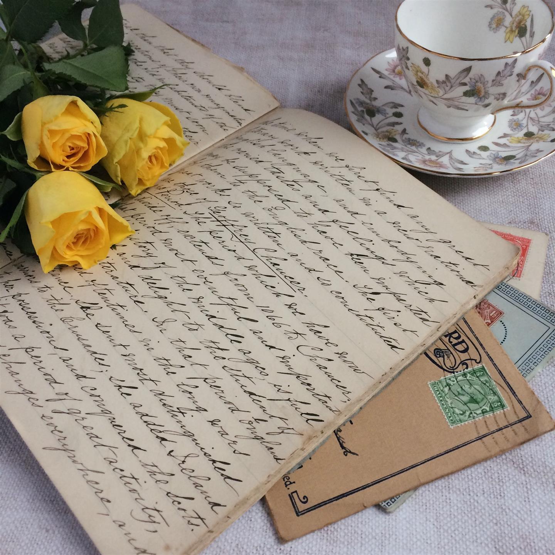 CREATIVE WRITING (INTERMEDIATE)