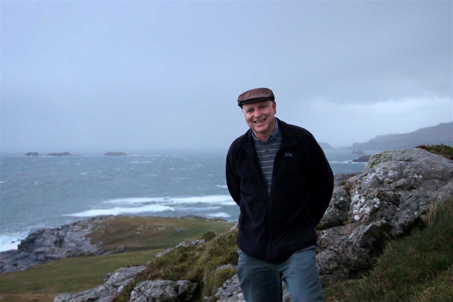 PAUL CLEMENTS: RAMBLES AROUND IRELAND