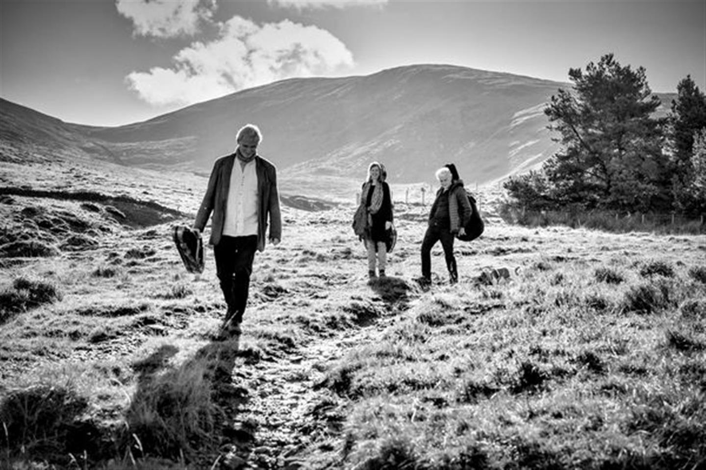 SEEFIN  The Music of the Mournes