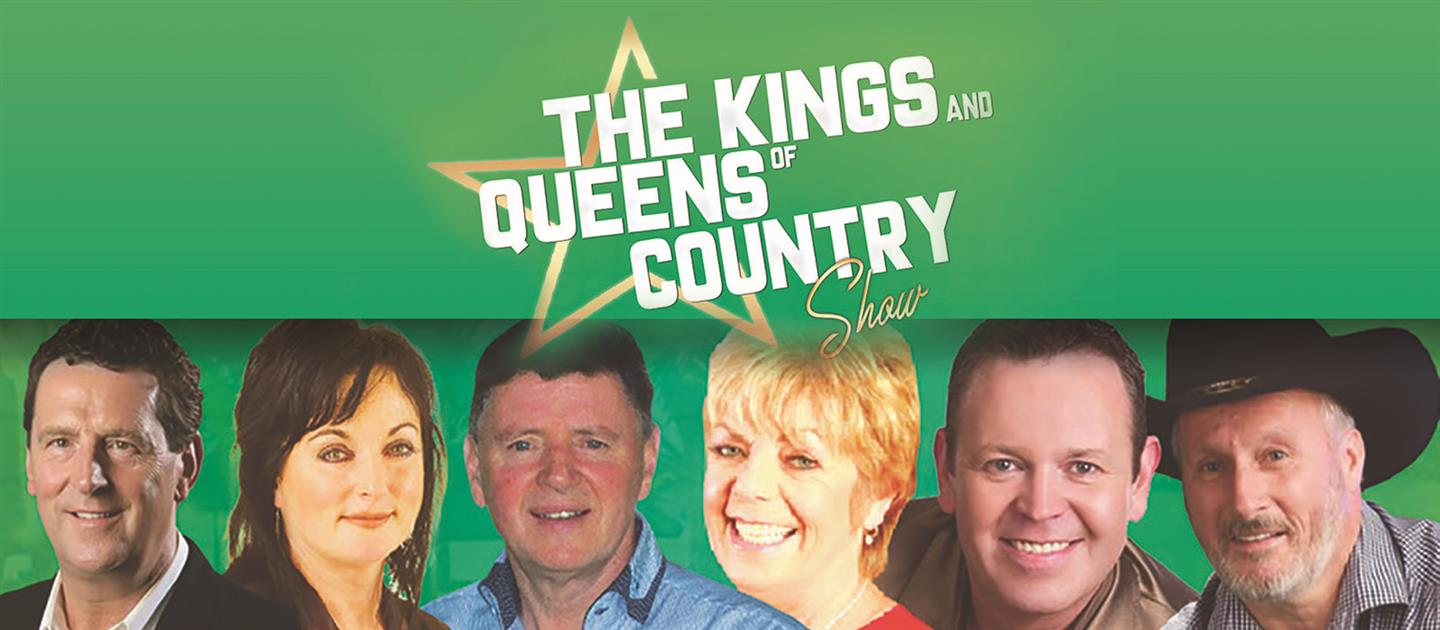 Stars of Country Show