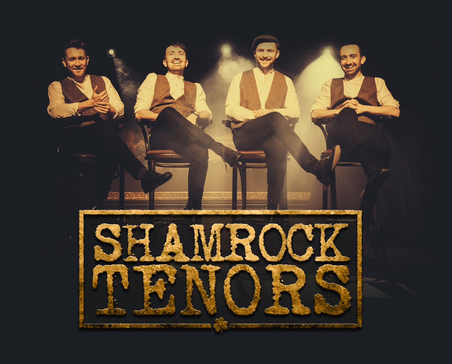 Shamrock Tenors - Ireland s Call