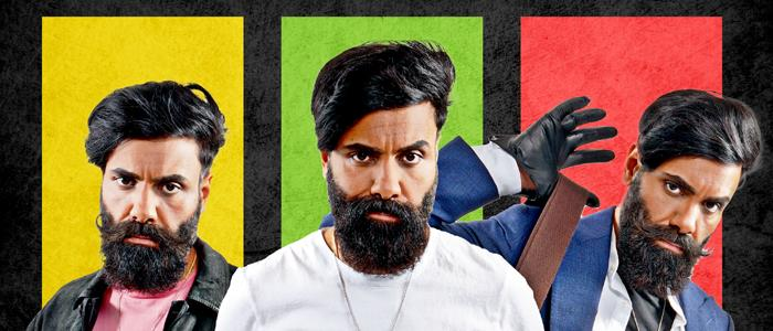Paul Chowdhry: Family Friendly Comedian