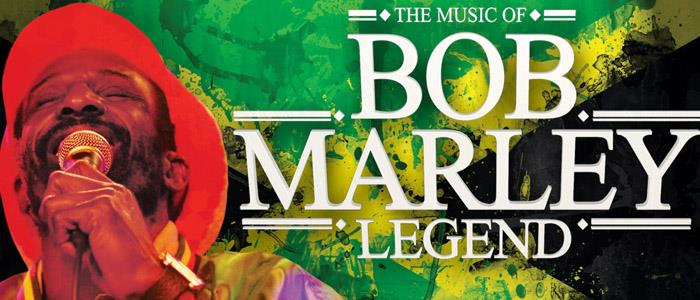 Legend – The Music Of Bob Marley
