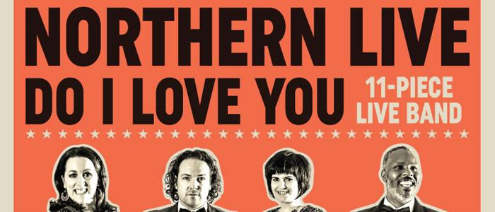 Northern Live – Do I Love You