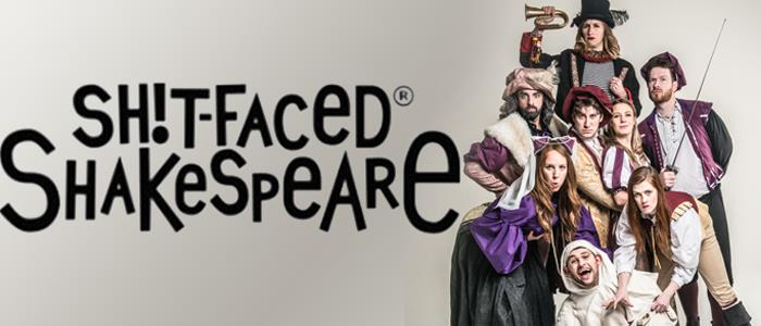 Sh*t Faced Shakespeare: Romeo and Juliet