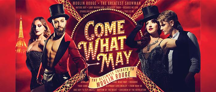 Come What May A Tribute to Moulin Rouge