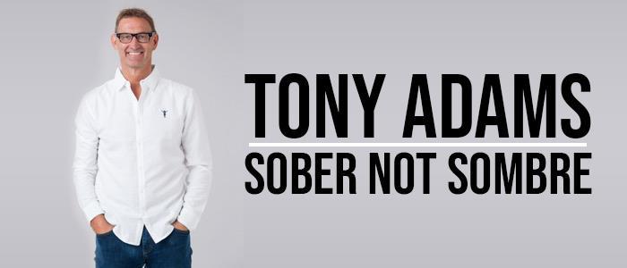 An Evening With Tony Adams