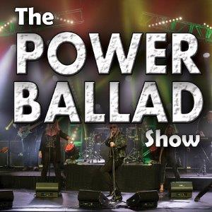 The Power ballads Show
