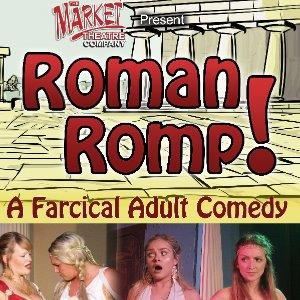 Roman Romp - Adult Comedy
