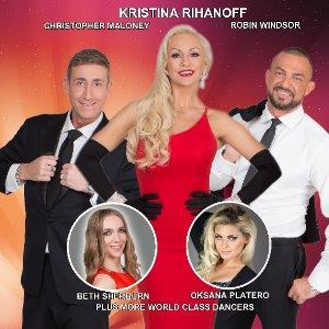 Dance to The Music - Featuring Kristina Rihanoff