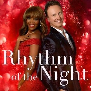 An Audience with Ian Waite and Oti Mabuse