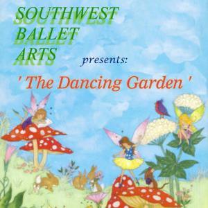 The Dancing Garden