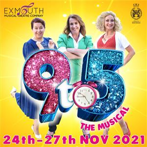 9 - 5 The Musical