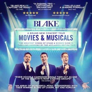 Blake - Movies and Musicals