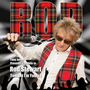 FREE EVENT - Rod Stewart Tribute Show