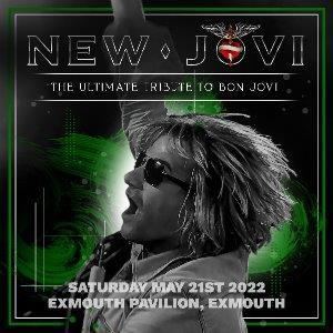 New Jovi