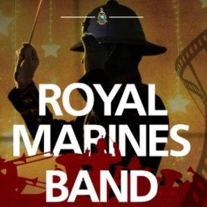 HM Royal Marines Band Christmas Concert