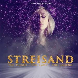 Streisand: The Music, The Lady, The Legend