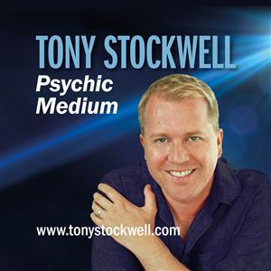 Tony Stockwell- An Evening of Mediumship