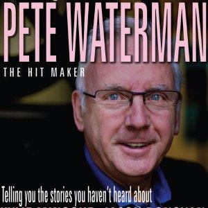 An Evening with Pete Waterman