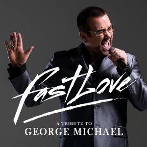 Fast Love - George Michael Tribute