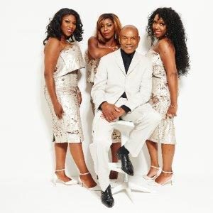 Hits of Motown - Featuring Roy Hemmings
