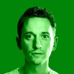 John Robins : Hot Shame