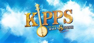 Kipps - Half A Sixpence