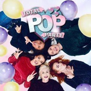 Total Pop Party at Ocean