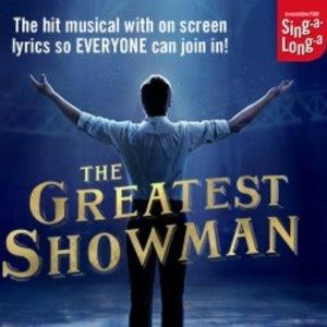 Sing-a-longa The Greatest Showman