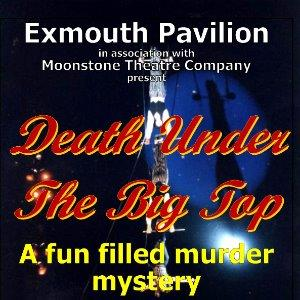 Comedy Themed Murder Mystery Dinner