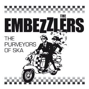 FREE EVENT - The Embezzlers plus support from  Dark Matter