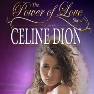 Celine The Power of Love Tour