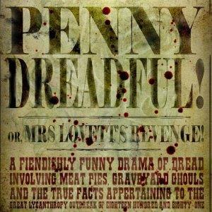 Penny Dreadful!