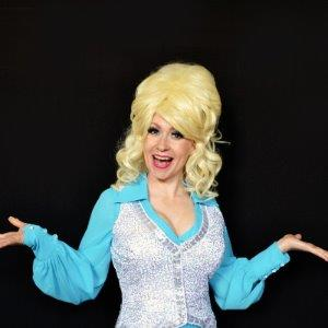 FREE EVENT - Dolly Parton Tribute Show