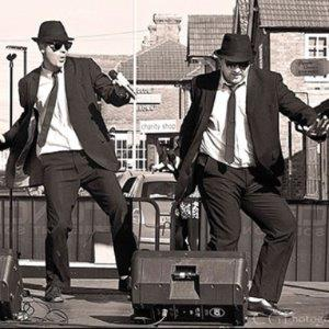 FREE EVENT - The Blues Brothers Tribute Show