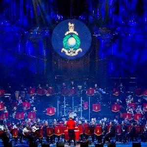 Band of HM Royal Marines April 2019