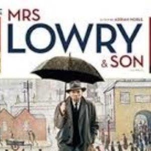 Film Club - Mrs Lowry & Son