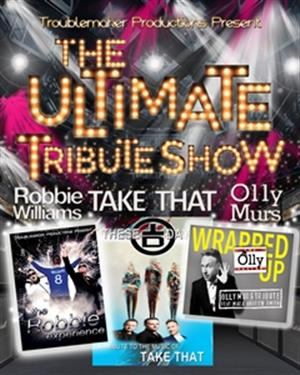 Ultimate Tribute Show
