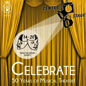 Centre Stage 50th Anniversary Concert