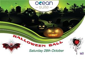 Ocean - Halloween Ball