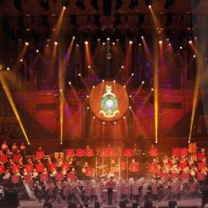 HM Royal Marines Band Dec '21