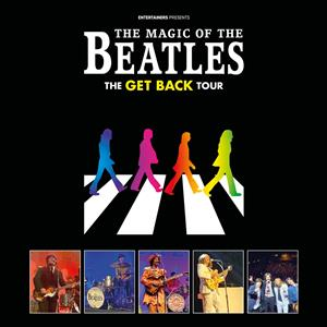 The Magic of The Beatles