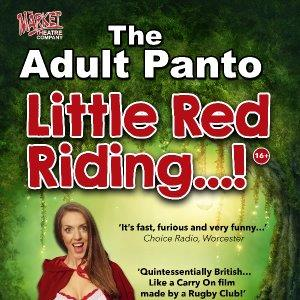 Adult Panto - Little Red Riding...