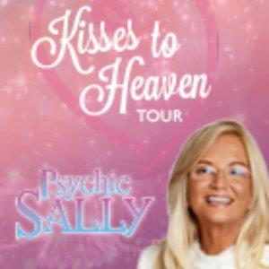 Sally Morgan Kisses to Heaven