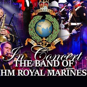 HM Royal Marines Band Concert Sep '20