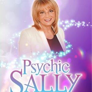 Psychic Sally - Call Me Psychic